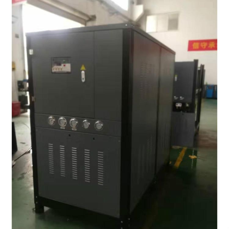 冷水机/工业冷水机组在流延膜上的应用