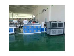 冷水機組在板材擠出行業的運用