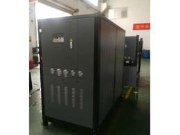 冷水機/工業冷水機組在流延膜上的應用