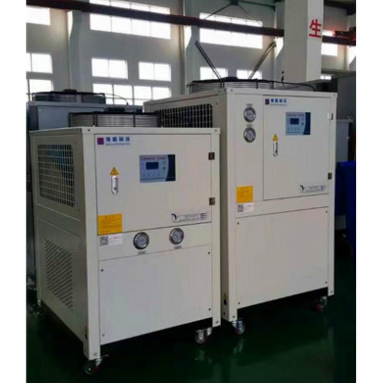 冷水机/工业冷水机在激光行业中的应用