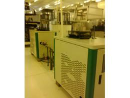 镀膜行业l冷水机/工业冷水机组的应用