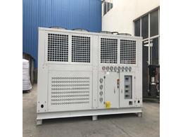 工业冷水机的高扬程水泵不能在低扬程使用