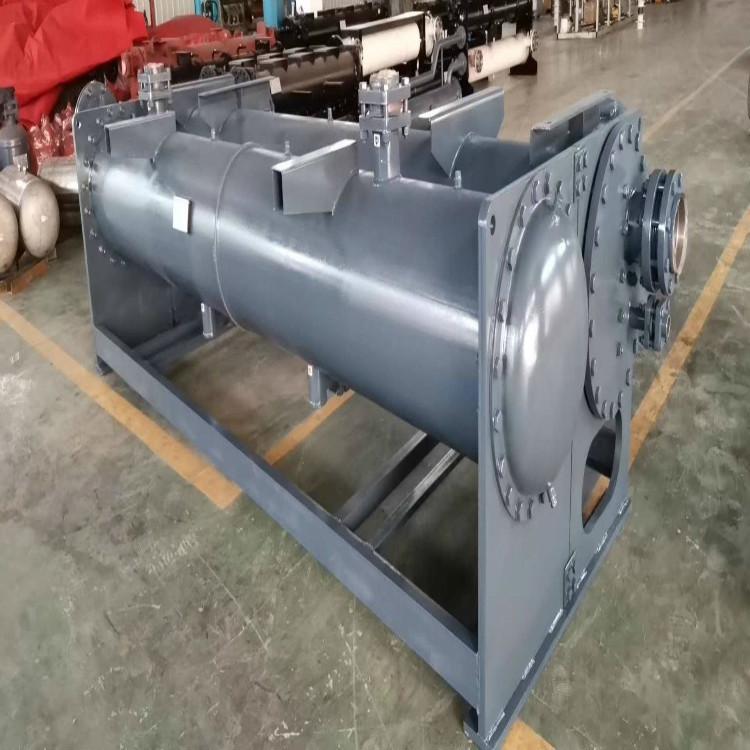 蒸发器冷凝器
