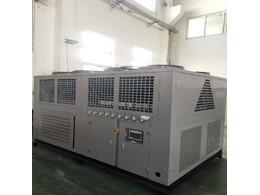 冷水机压缩机不启动、过热、启动不久即停机处理方法?