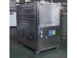 食品冷水机