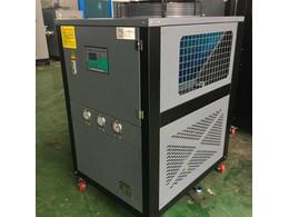 工业冷水机压缩机的选择
