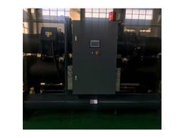 细节标准化,力争确保工业冷水机,工业冷冻机产品质量