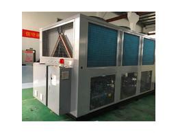 有效控制工业冷水机消耗方法