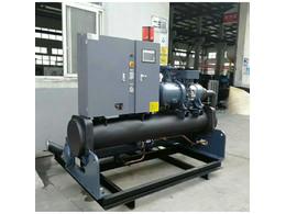 低温螺杆式冷水机   厂家