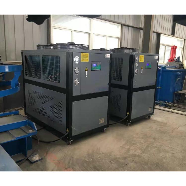 風冷2臺焊接設備