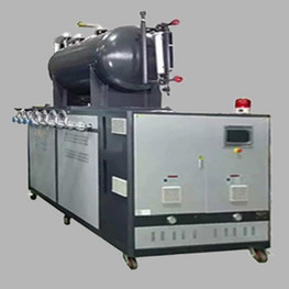 导热油加热器/有机热载体炉