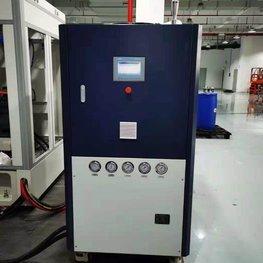 高低温冷热温控机