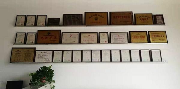 南京工业大学的技术